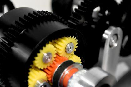 Polimeri Memoria Di Forma.Autopromotec Blog Materiali Intelligenti L Automobile