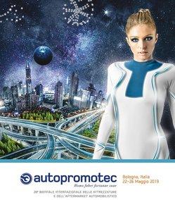 Calendario Fiere Bologna.Autopromotec Autopromotec 2019 Si Riparte Verso La 28